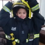 Firefighters Plea For Young Son  Can You Help