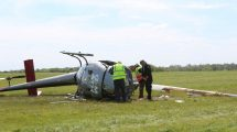 High Wycombe Helicopter Crash: Man Fighting For Life