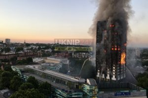 Was Main Gas Valve Concreted Over At Grenfell Towers?