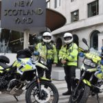 Efforts To Tackle Scooter-enabled Crime In London