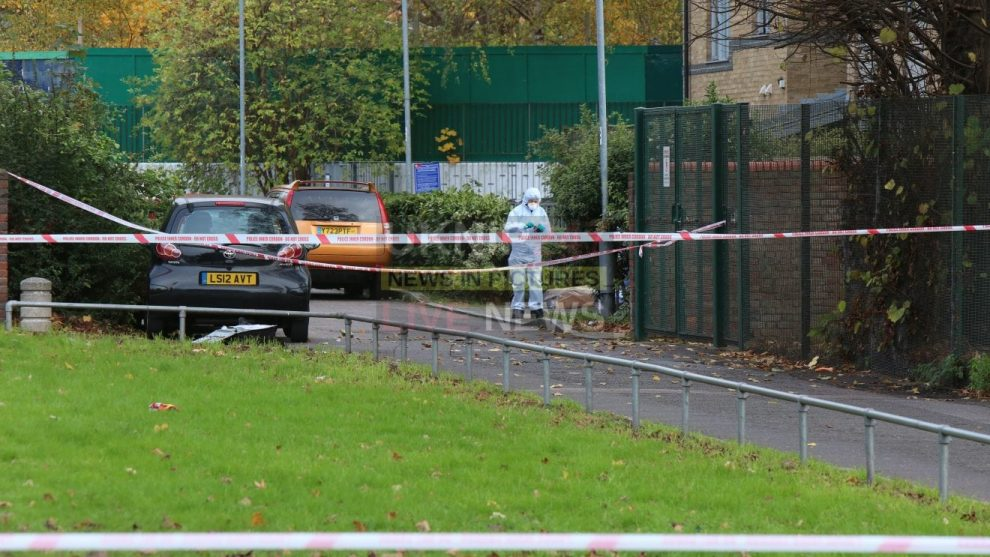Murder Probe Launched After Man Stabbed To Death In Hackney