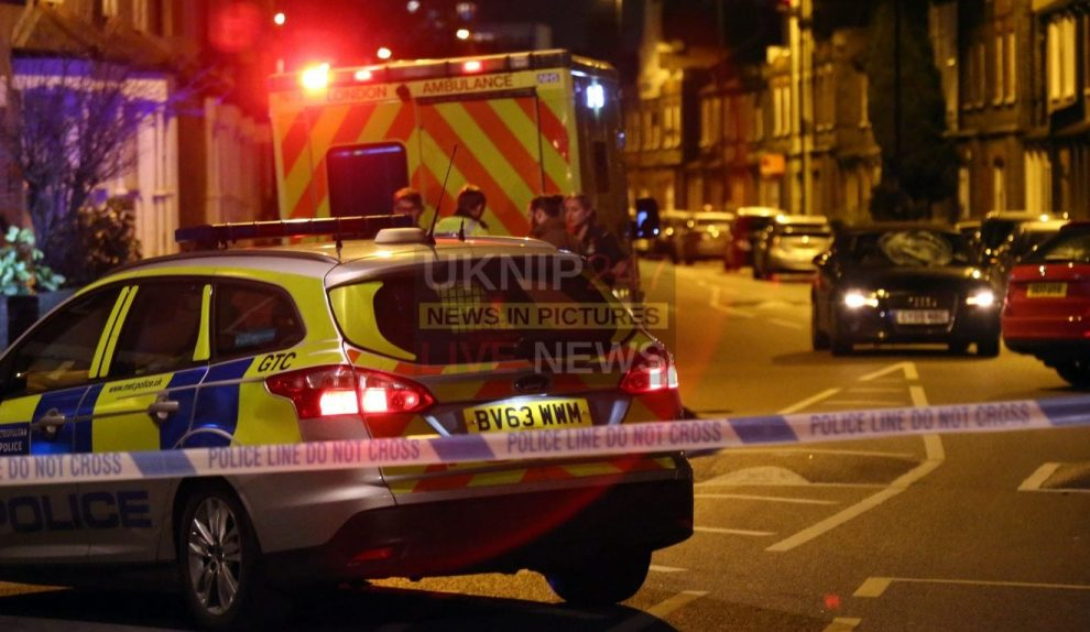 School Boy Rushed To Hospital With Life Changing Injuries  After Being Hit By An Audi Tt In South East London