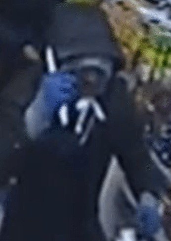 Cctv Released Following Twickenham Shop Stabbing