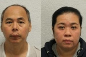 Couple Jailed For Violently Abusing Children In Their Care