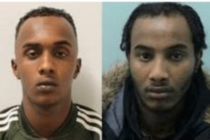 London Gang Members Running A So-called 'county Line' Have Been Jailed For Human Trafficking Offences