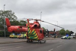 Woman Dies Following Fatal Collision  On  A4 Great West Road