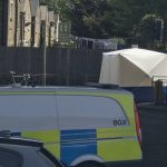 Cyclist Killed In Fatal Collision With Lorry In Greenwich