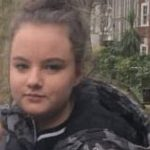 Missing 12 Year Old Girl Isabella Newell From Islington