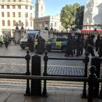 Busy London Charing Cross Station Evacuated After Man Claims To Have A Bomb