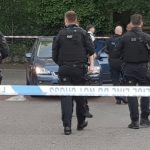 Man Shot In Face Whilst Sat In Car In South East London