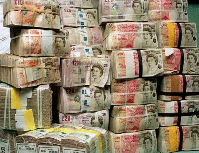 Police Seizure Of Assets At All Time High 94 Million Pounds In 2018