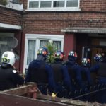 Seven Arrested In Dawn Raids Across London, Suffolk And Essex