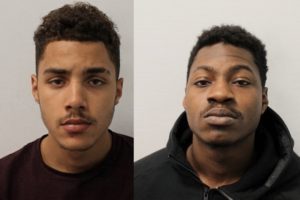 Two Men Who Committed A Robbery Are Jailed For A Total Of Seven Years
