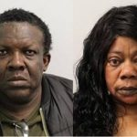 Grenfell  Con Couple Jailed