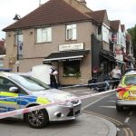 Police Launch Murder Probe After Man Arrested In Broad Daylight Killing In West London