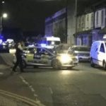 Police Shot At By Masked Men In East London Shoot Out  Three Detained