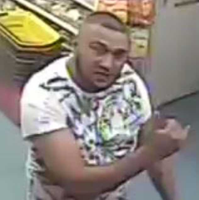 Cctv Released Over Newham Assault