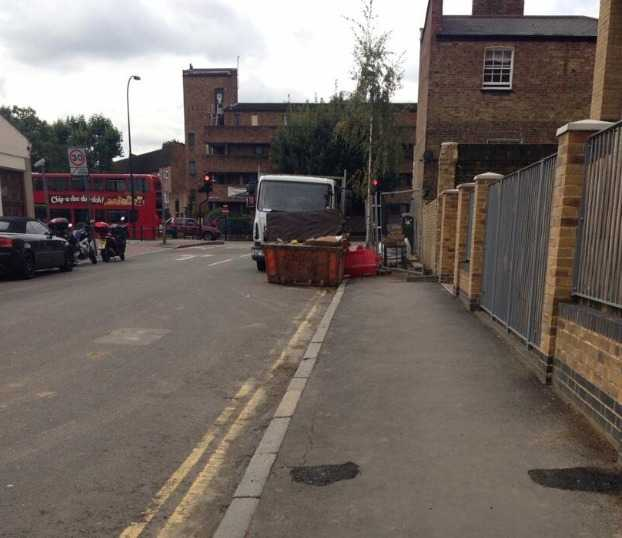 Detectives Investigating A Stabbing In New Cross Are Appealing For Information