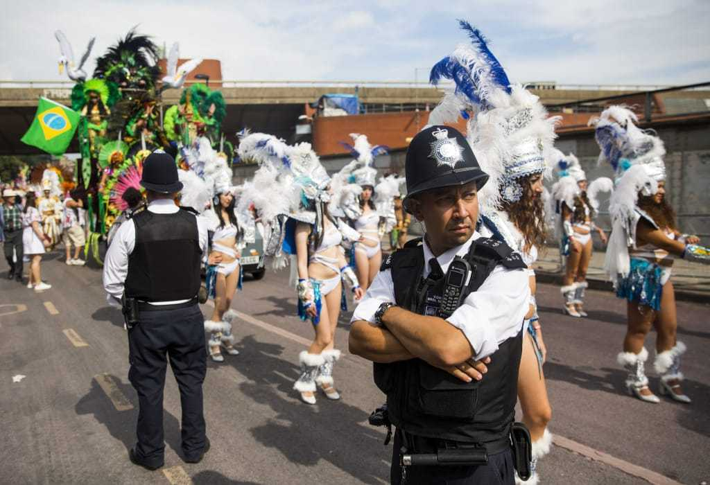 Have A Safe Notting Hill Carnival