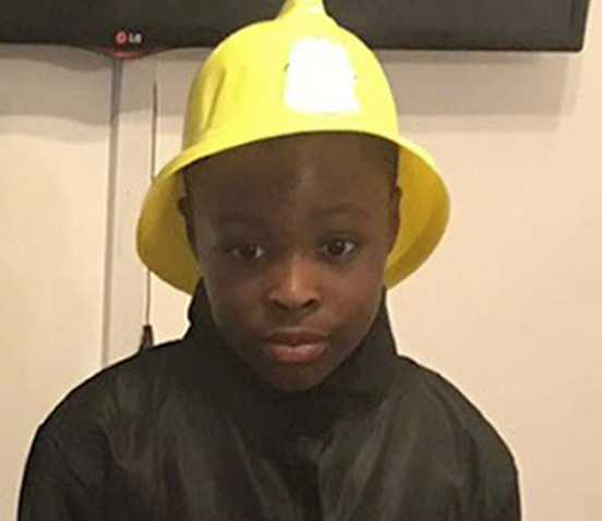 Seven Year Old Dead After Flat Arson Attack In London