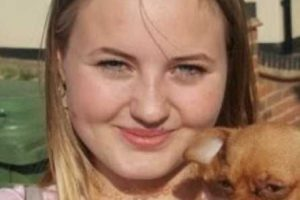 Police Appeal For Help To Find  Missing  Bexleyheath Teenager Annika Worland
