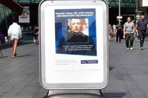 Facial Technology  Being Deployed In Romford In An Attempt To Reduce Crime