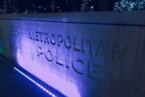 Murder Investigation Launched In Battersea