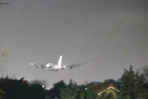 Updated  British Airways A380 Bound For Hong Kong Set To Make Emergency Landing  Back At Heathrow
