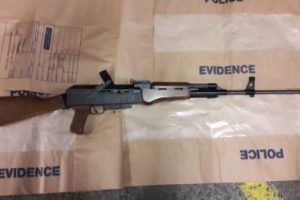 Armed Police Seized This From The Streets Of Lawless London