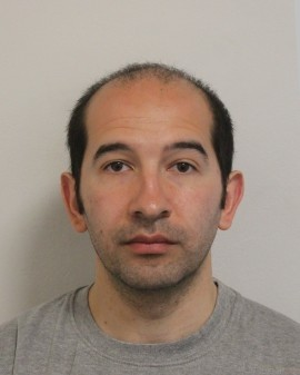 Man Jailed Over London West End Sex Attack