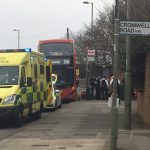 Probe Launched After 19 Year Old Stabbed On A Bus