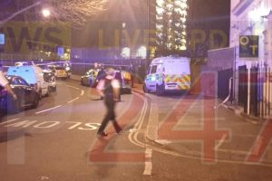 Murder Probe After Fatal Camden Stabbing