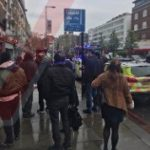 Probe Launched After Lambeth Acid Attack
