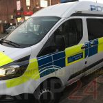 Fatal Collision In Neasden Can You Help Police
