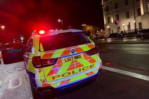 Armed Police Called To Lambeth After Man Is Shot