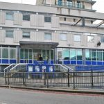 A Man Has Been Arrested  In South West London By The Met's Counter Terrorism Command