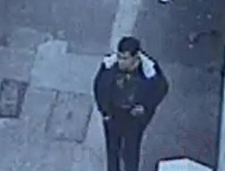 Appeal After Man Breaks Into Woman's Home And Sexually Assaults Her