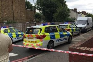 Update From Multiple Stabbing In Enfield