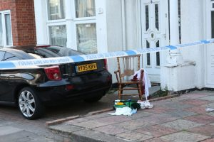 Man Stabbed In Croydon
