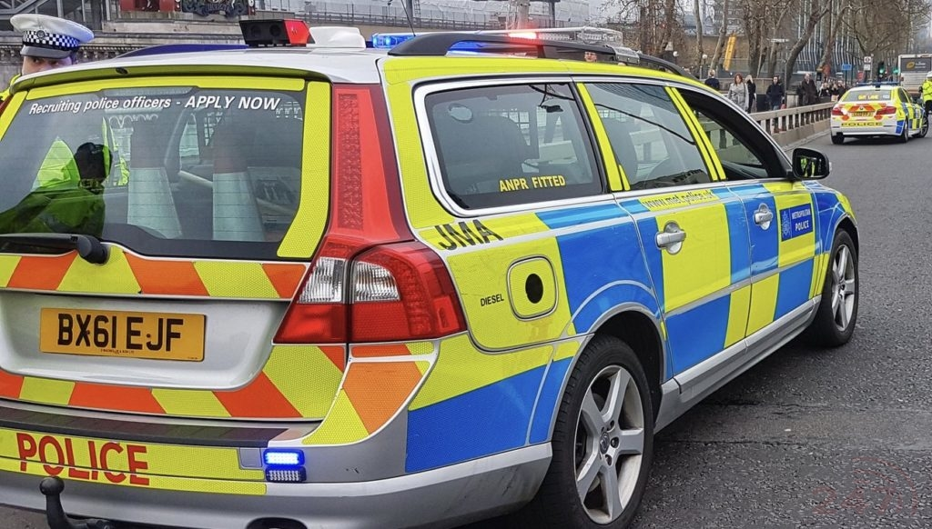 Motorcycle Ride Dies Following Fatal Collision On The M4