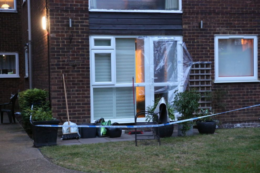 Murder Probe Launched After Pensioner Found In Property With Head Injuries