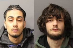 Two Teenagers Have Been Jailed Following A Gang-related Stabbing In Acton