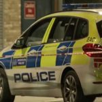 Police Officer Critial After Machete Attack In Leyton