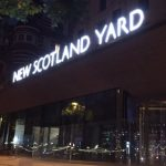 Man Charged With Attempted Murder After Clapham Police Woman Attack In