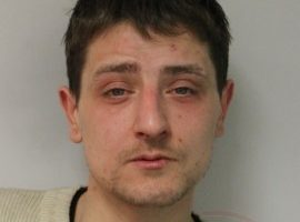 Man Found Guilty Of Stabbing In Central London