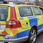 Man Stabbed In Enfield Car Jacking