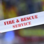 Man Treated For Serious Burns After Garage Blaze In Sheppey