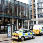 One Dead Three Injured In Tower Hamlets Stabbing