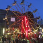 26 Rescued From Christmas Ferris Wheel In Bromley