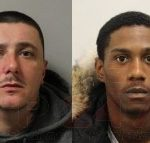 Two Men Who Kidnapped  A Man At Gunpoint  Have Been Sentenced To 17 Years In Prison